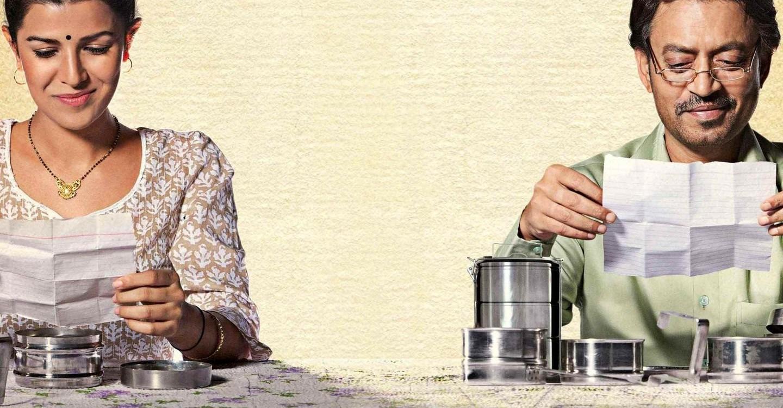Lunchbox (2013), la recensione: il film con Irrfan Khan torna al River to River Indian Film Festival