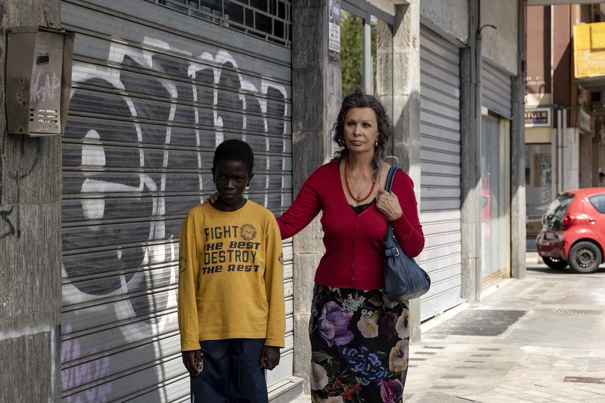 Funny Face (2020): al TFF38 il nuovo film di Tim Sutton, regista di Dark Night