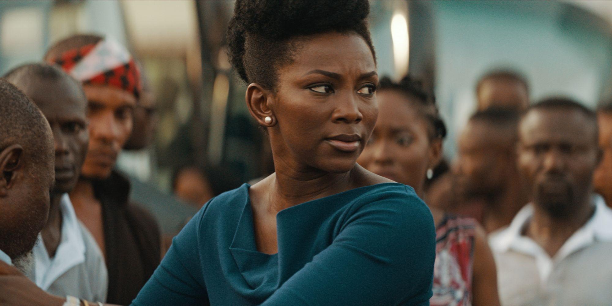 Nollywood: la seconda industria cinematografica del mondo scende in piazza (e conquista Netflix)