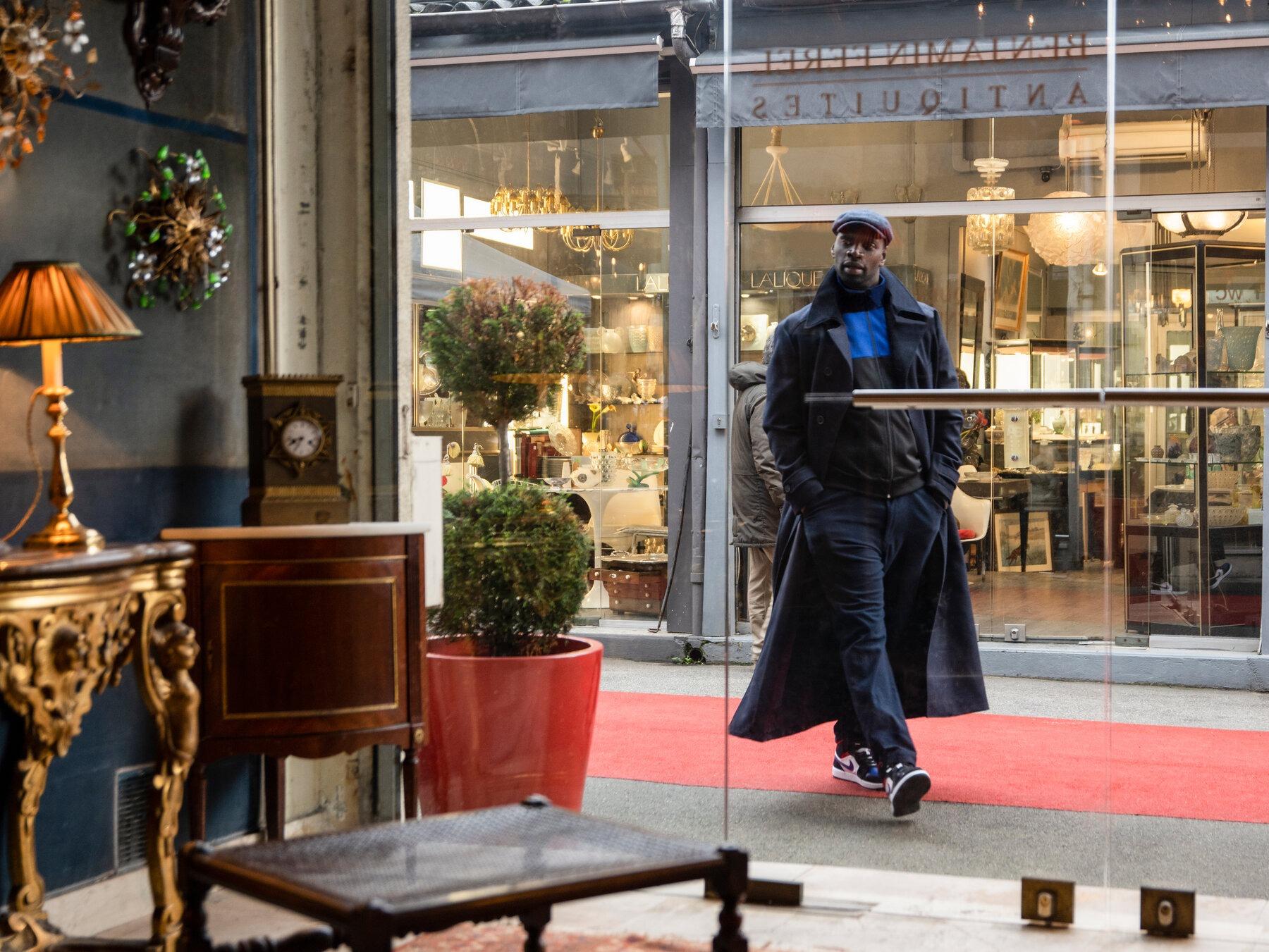 Lupin (2020): curiosità e citazioni dalla nuova serie Netflix con protagonista Omar Sy