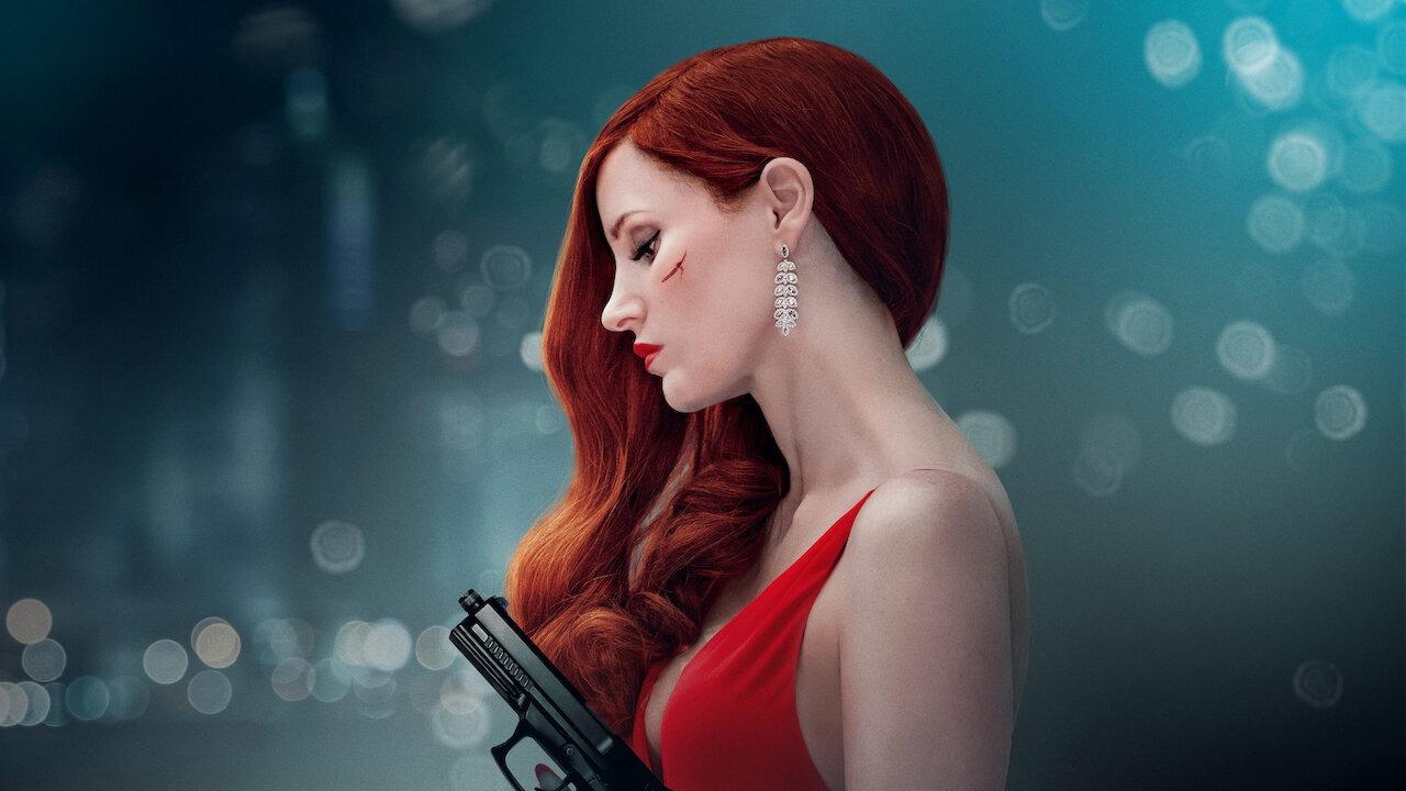Ava (2020), la spia di cui non sentivamo il bisogno: la recensione del film Netflix con Jessica Chastain