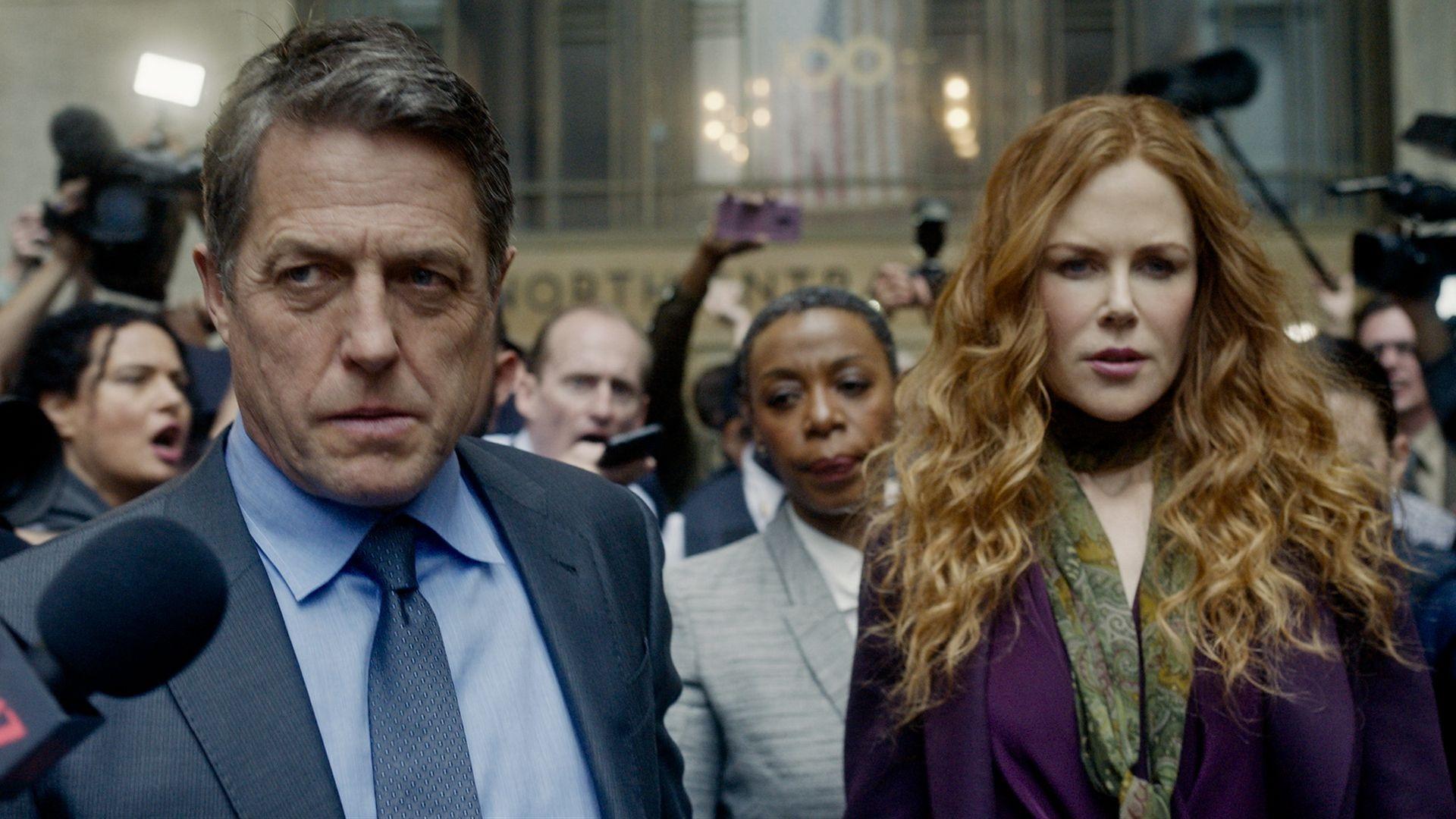 The Undoing - Le verità non dette (2020), stagione 1: la recensione della serie con Hugh Grant e Nicole Kidman