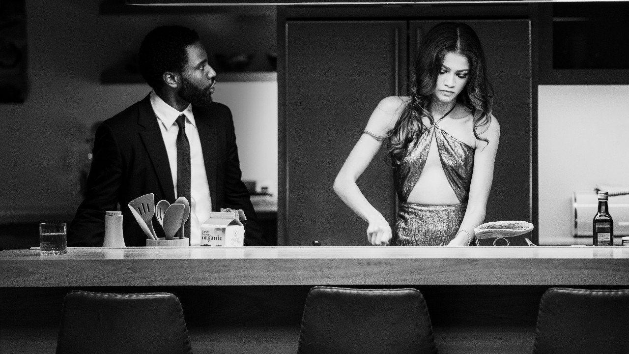 Malcolm & Marie (2021), curiosità e frasi dal film di Sam Levinson con la coppia Washington e Zendaya