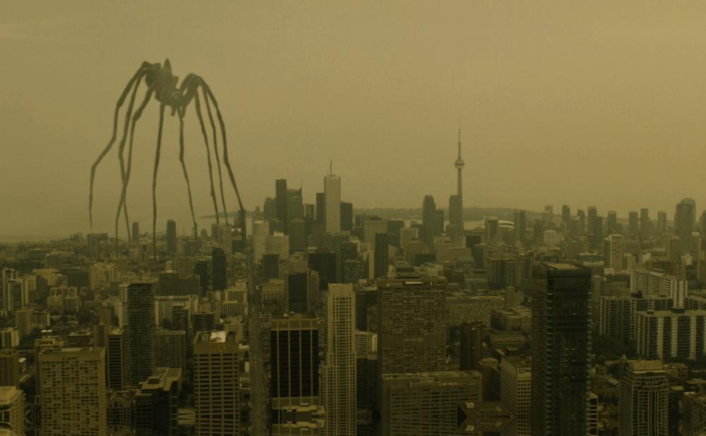 Enemy, Il Signore degli Anelli, Tarantula: i ragni giganti, dal mito al cinema