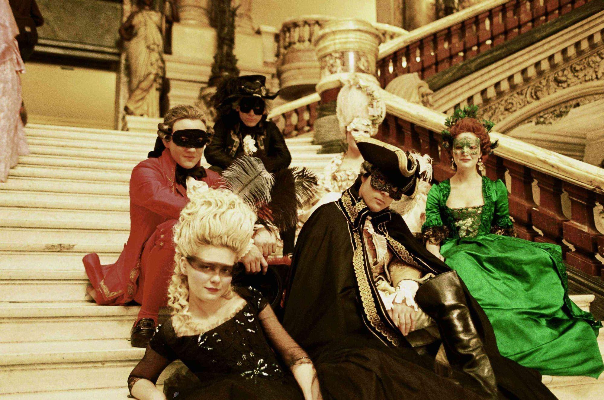 Carnevale sul divano: 5 film in costume o in maschera da (ri)vedere per Carnevale
