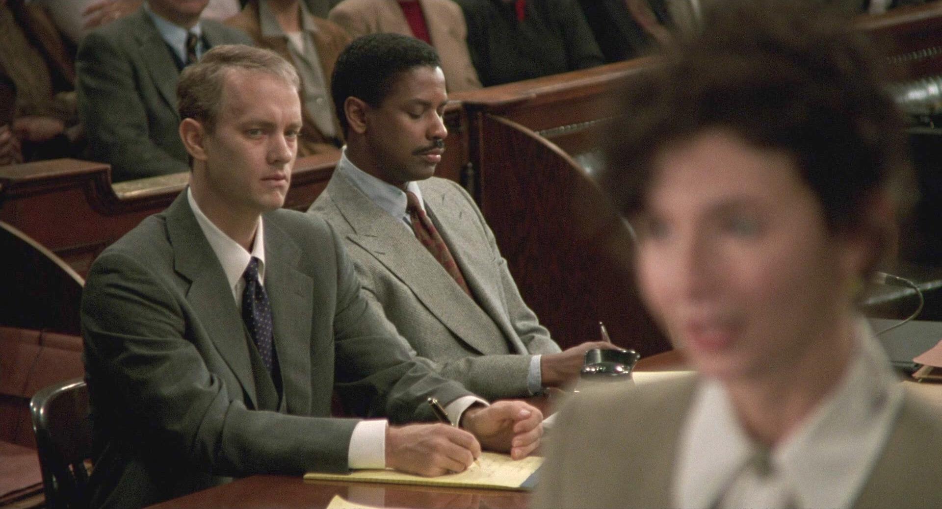 Philadelphia (1993): la recensione del cult di Jonathan Demme, che ha cambiato il racconto dell'Aids