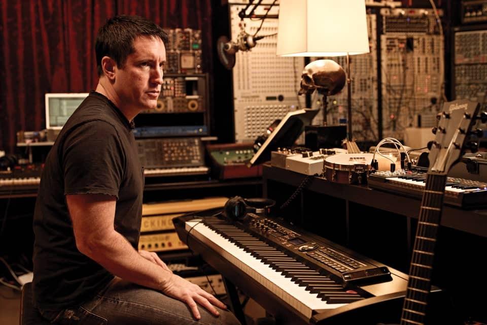 Trent Reznor, ritratto di un compositore da Oscar