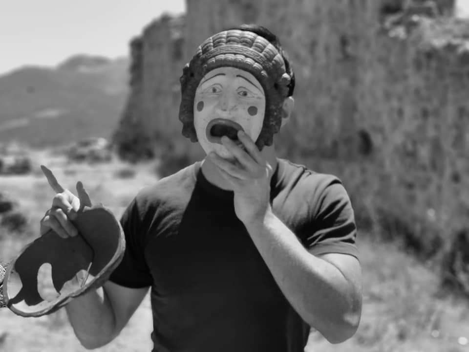 Caciotto, la recensione del corto di Alessio Melia in concorso al Muciara Short Film Festival
