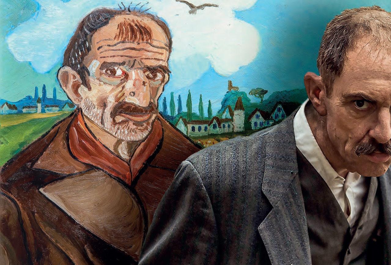 Antonio Ligabue: chi è l'artista interpretato da Elio Germano in Volevo nascondermi