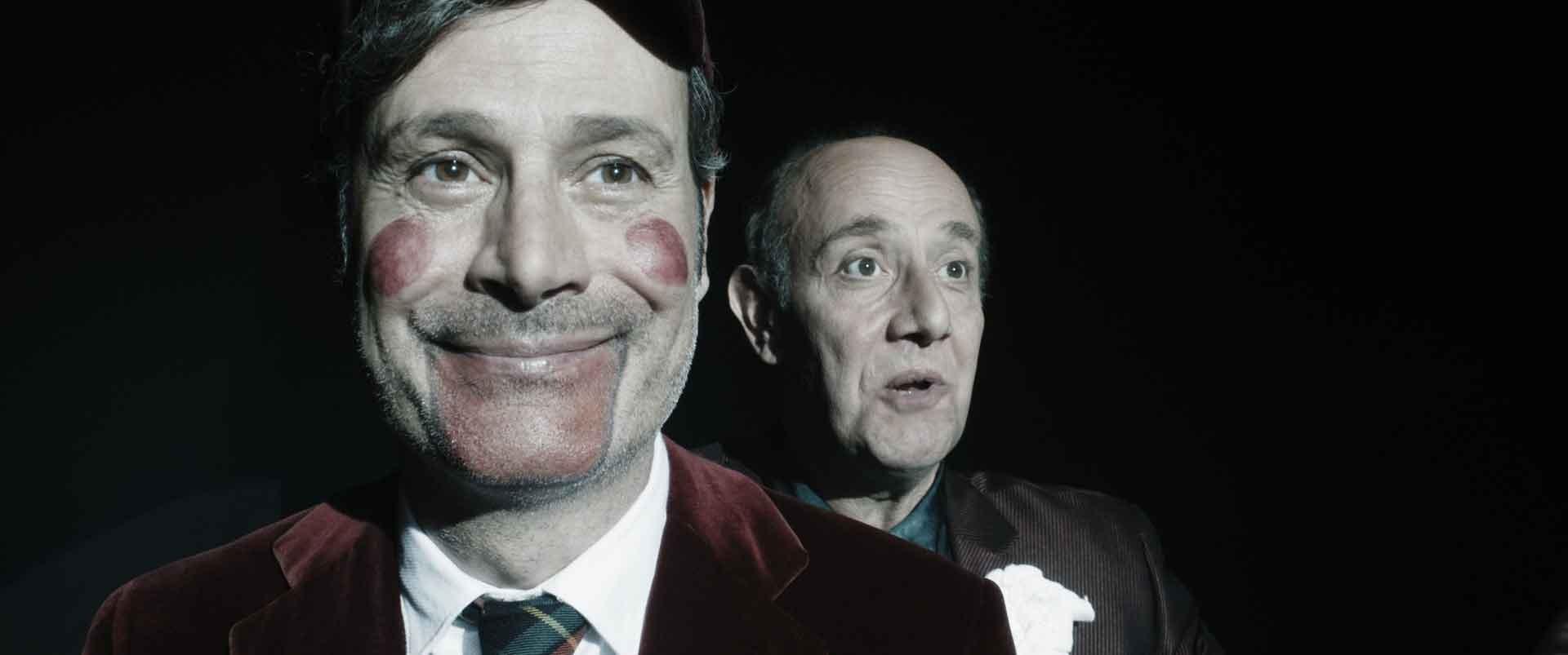 Maschile Singolare (2021), la recensione della rom-com con Giancarlo Commare e Gianmarco Saurino