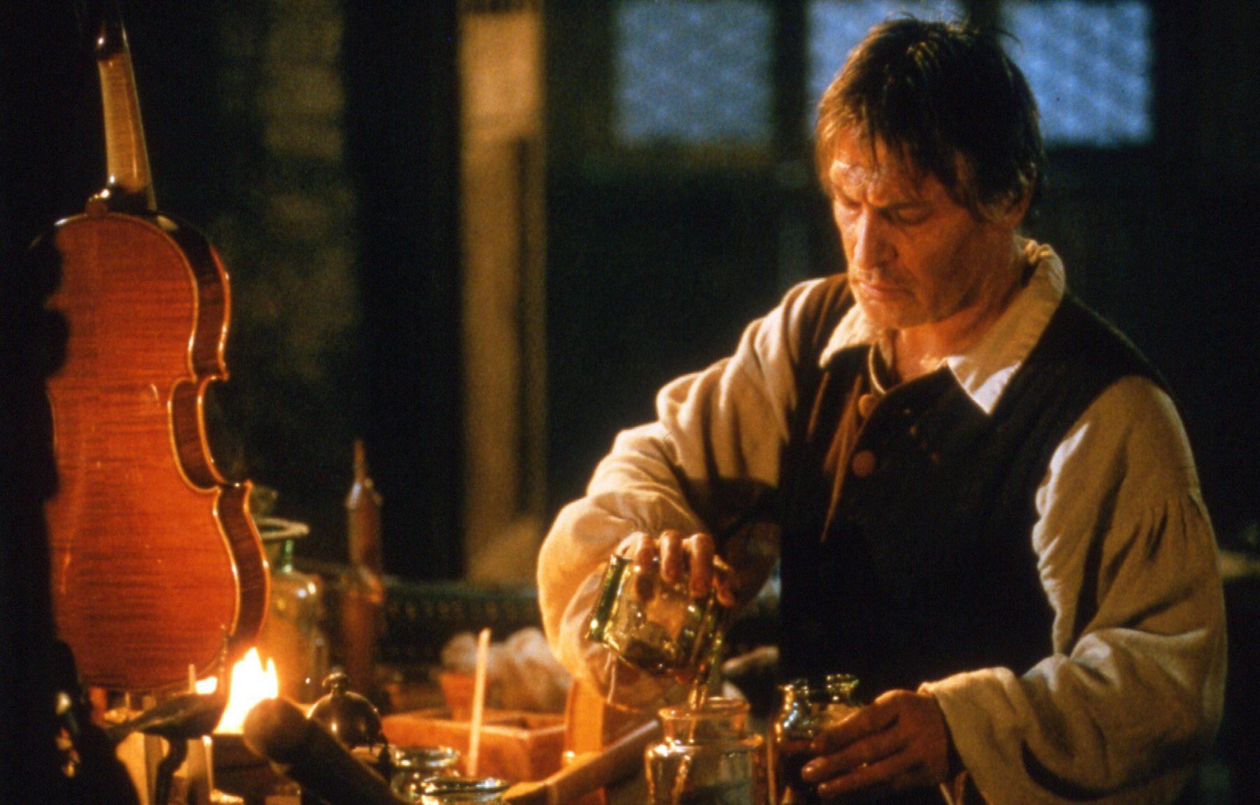 Il Violino Rosso (1998): l'analisi della colonna sonora da Oscar di John Corigliano | Cinema e Musica