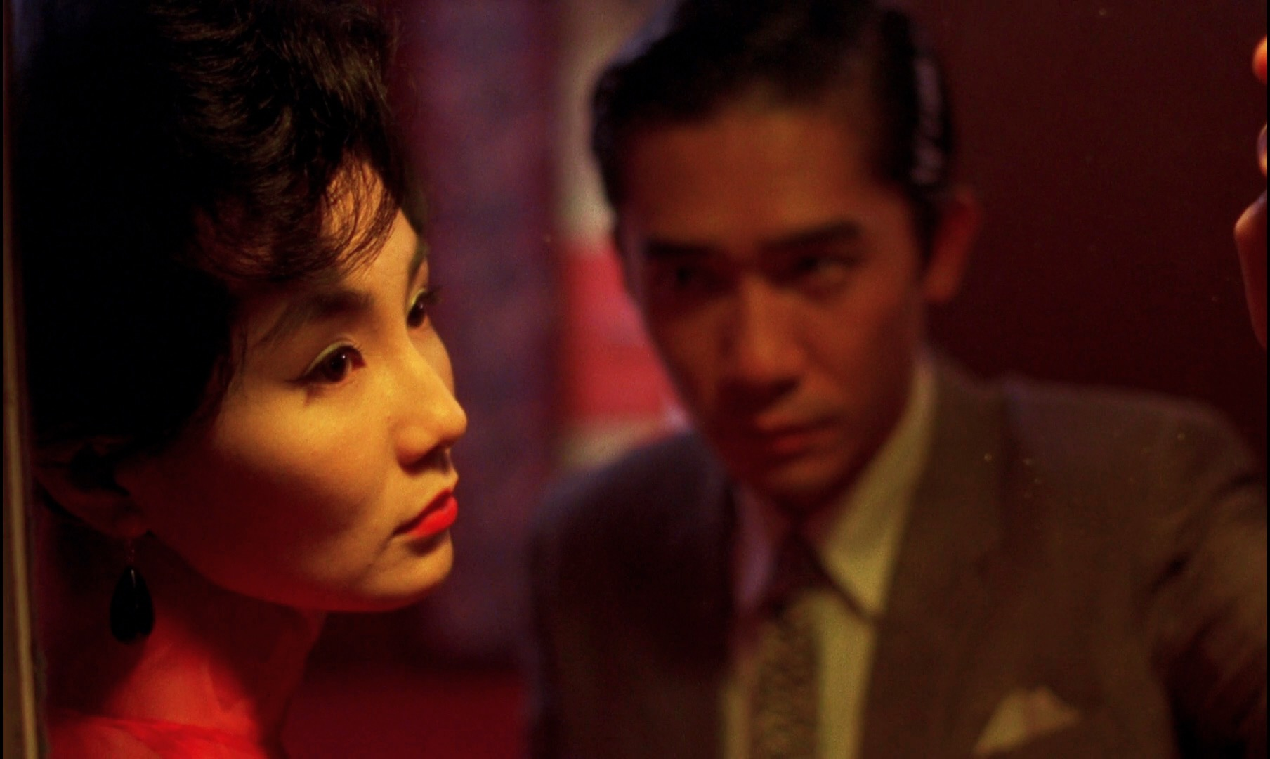 Wong Kar-wai: chi è il regista del capolavoro In the mood for love