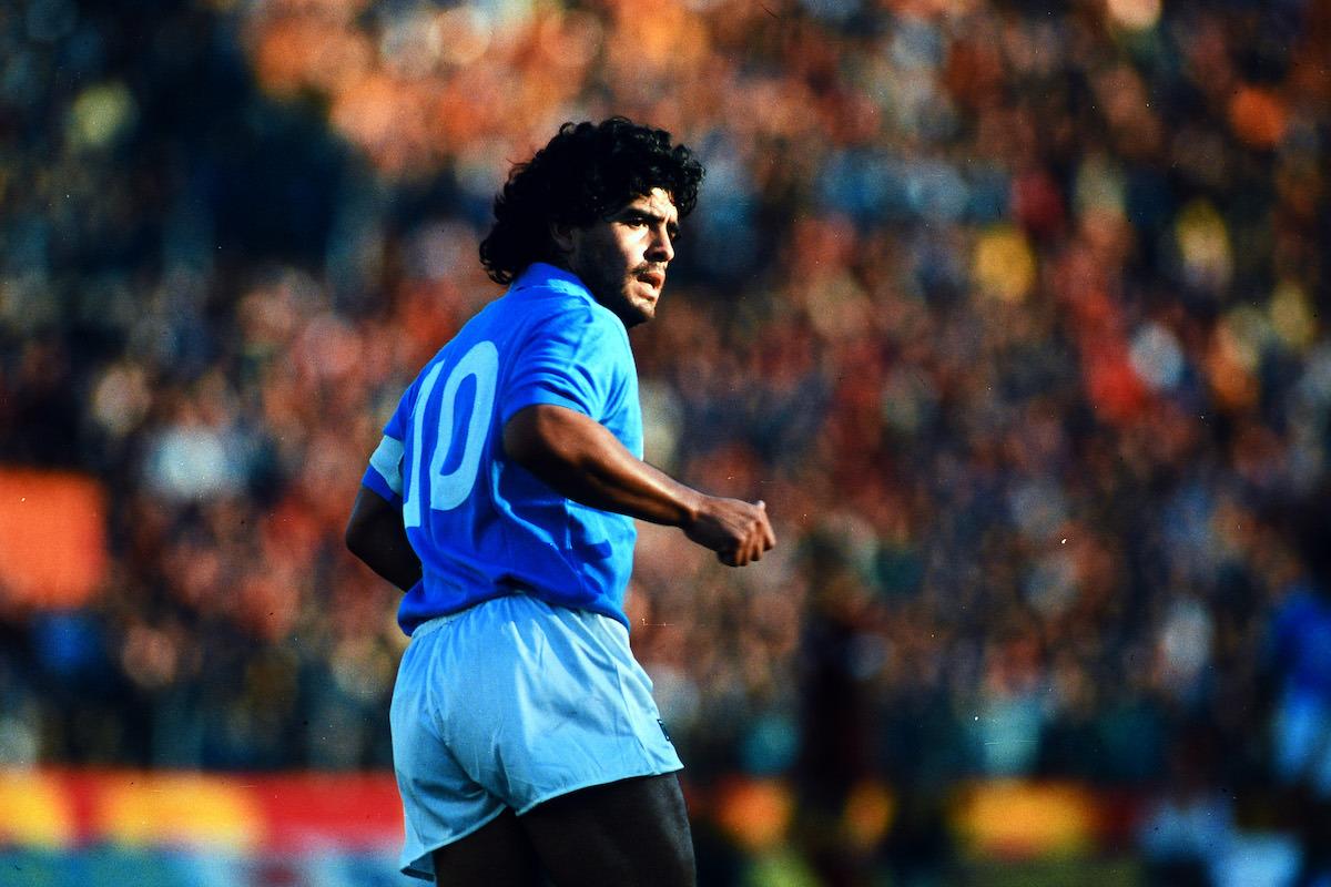 Diego Maradona (2019), la recensione del docufilm di Asif Kapadia: una storia che lega Maradona, l'Argentina e Napoli
