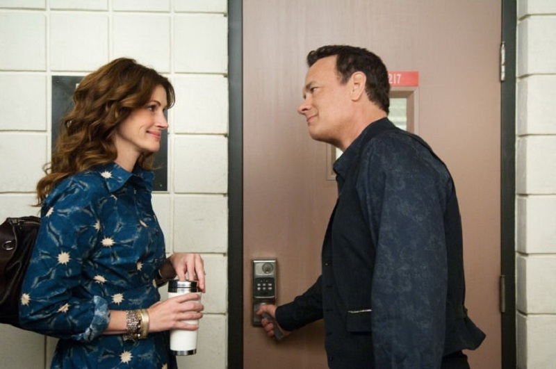 L'amore all'improvviso - Larry Crowne