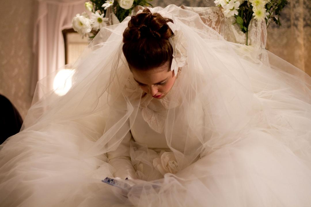 La sposa promessa - Fill the void