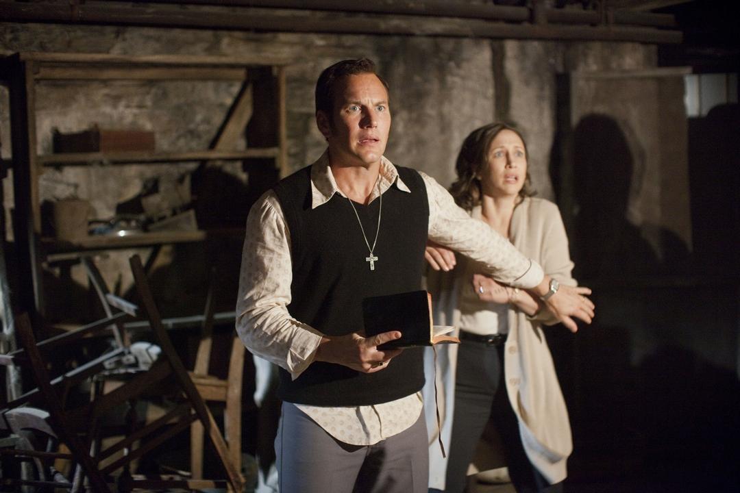 The Conjuring– Per ordine del Diavolo (2021), la recensione: Ed e Lorraine Warren tornano protagonisti della saga