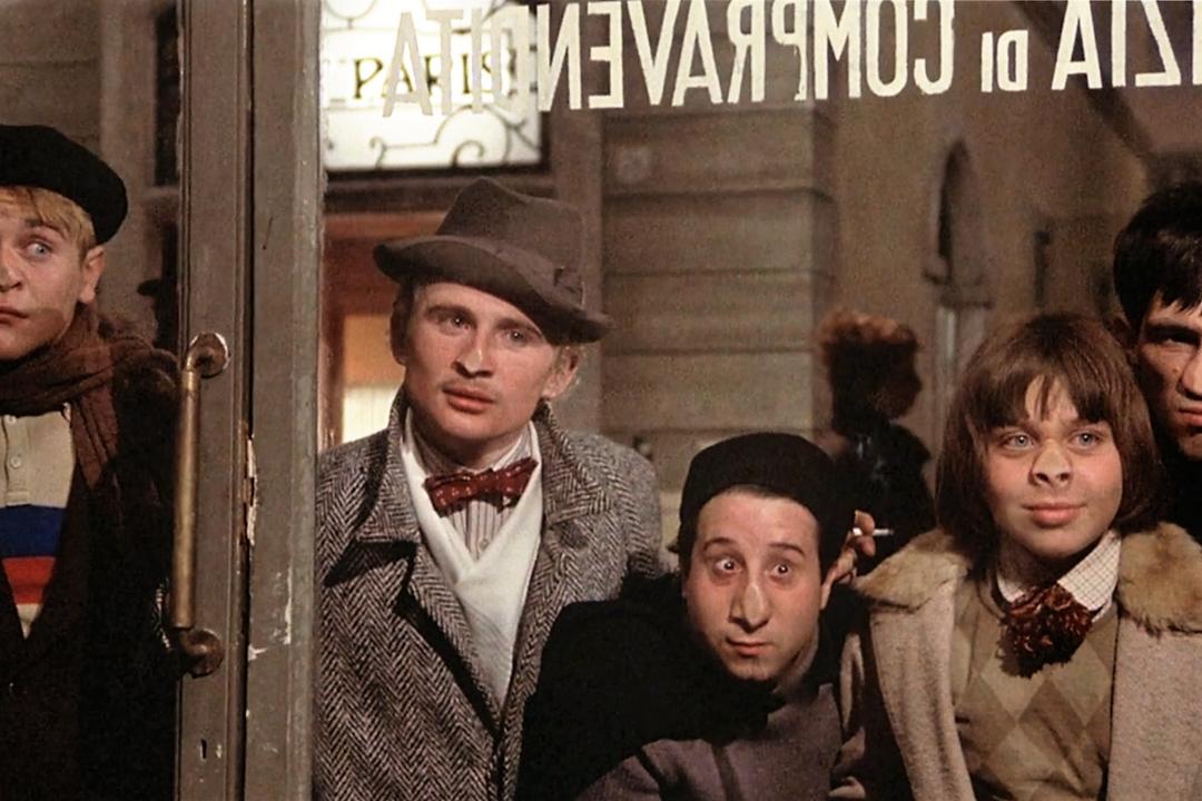 """8½ (1963): la recensione del film """"più strano"""" di Federico Fellini"""