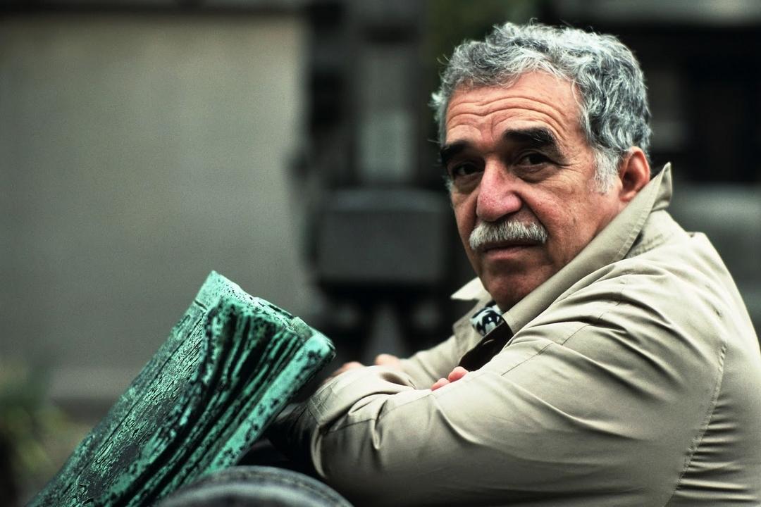 Gabo – Il mondo di Garcia Marquez