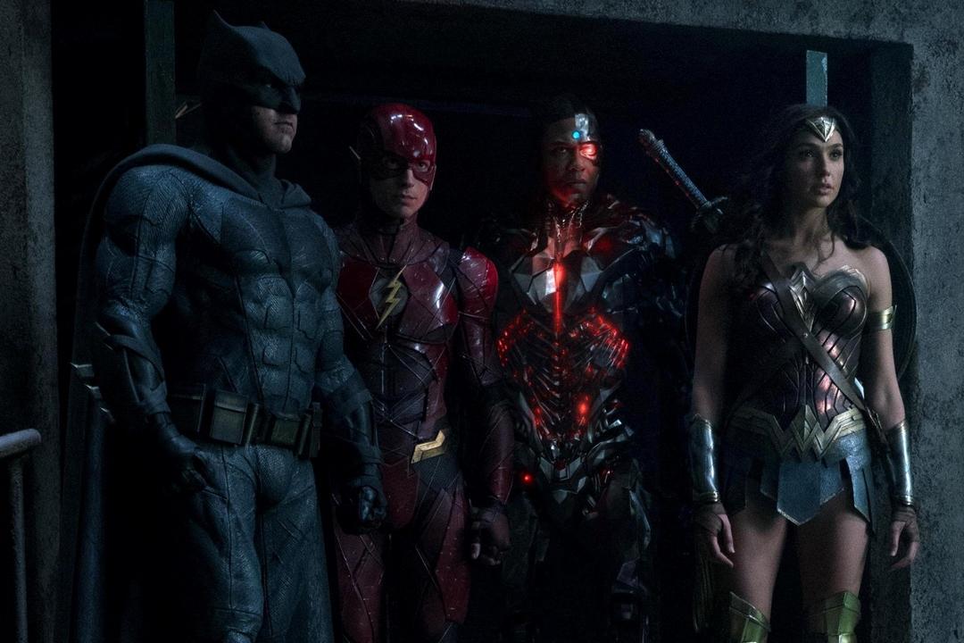 Zack Snyder's Justice League (2021): la recensione dell'atteso, colossale, Snyder Cut