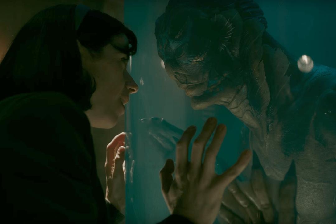 La Forma dell'Acqua: la recensione del film di Guillermo del Toro