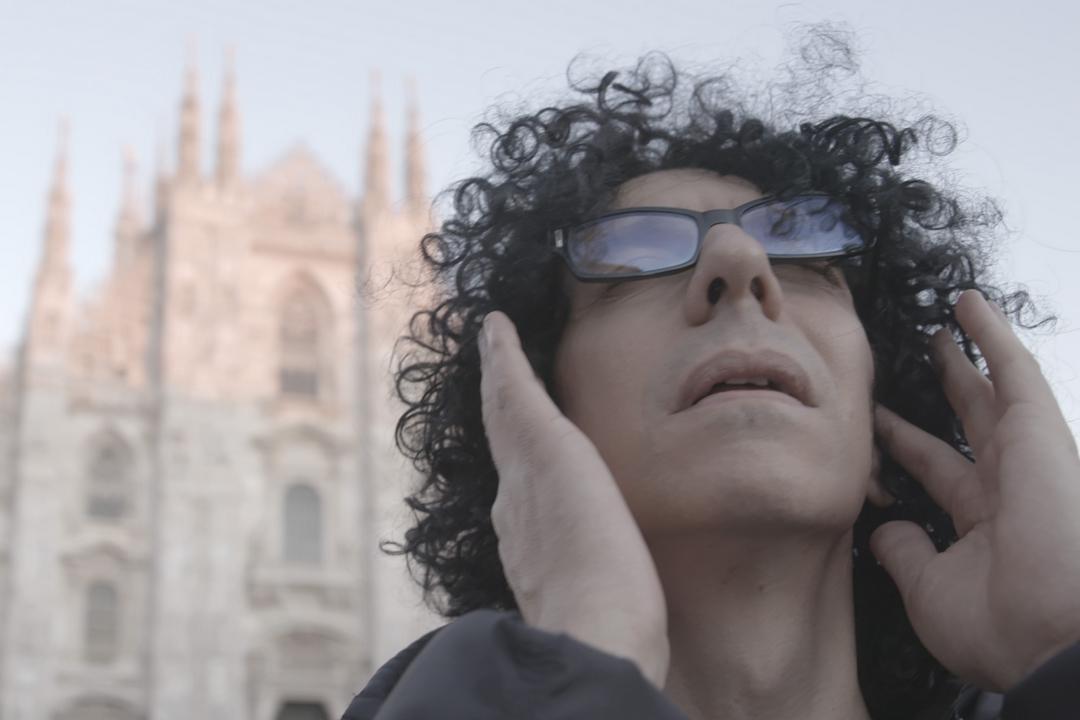 Giovanni Allevi: Equilibrium - The Film Concert