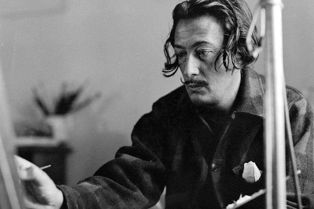 Salvador Dalí - La ricerca dell'immortalità