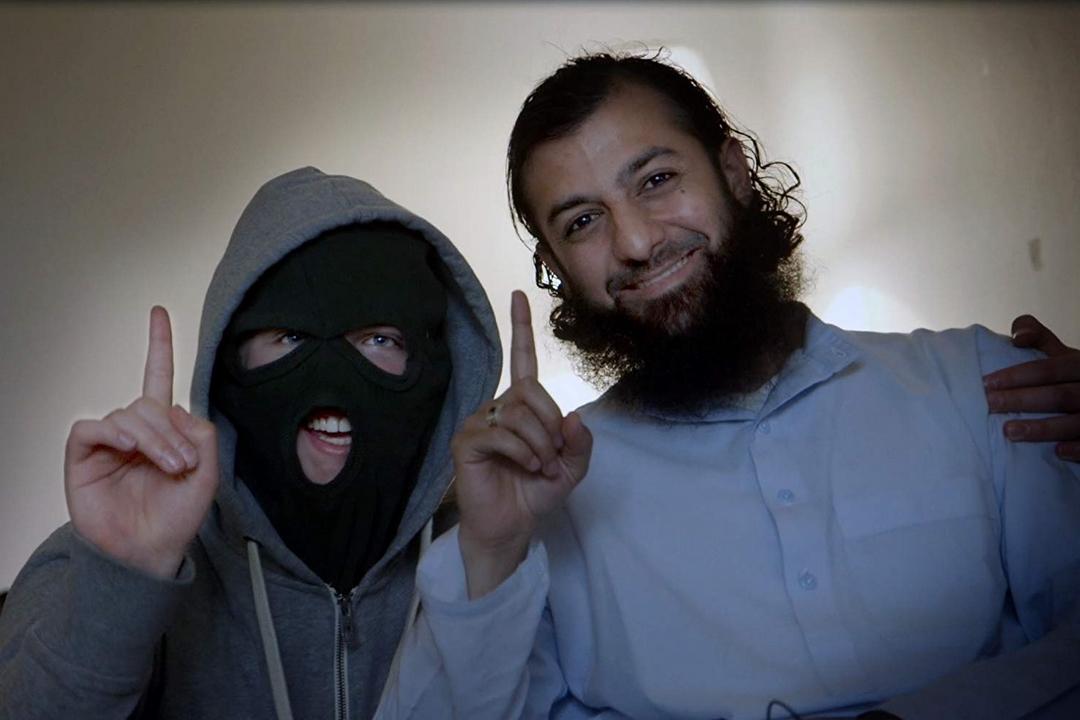 Recruiting for Jihad