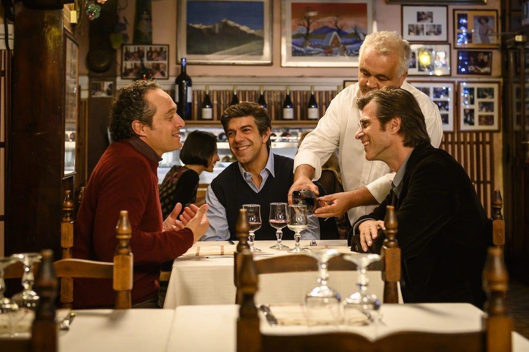 L'ultimo bacio: la recensione del film cult di Gabriele Muccino