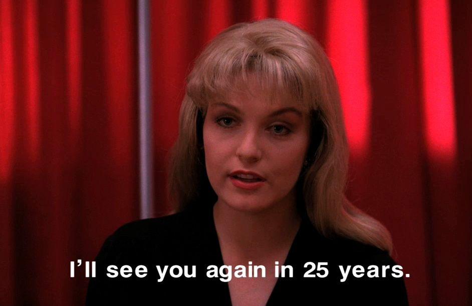 Twin Peaks compie 30 anni: 3 motivi per rivedere la serie durante il lockdown