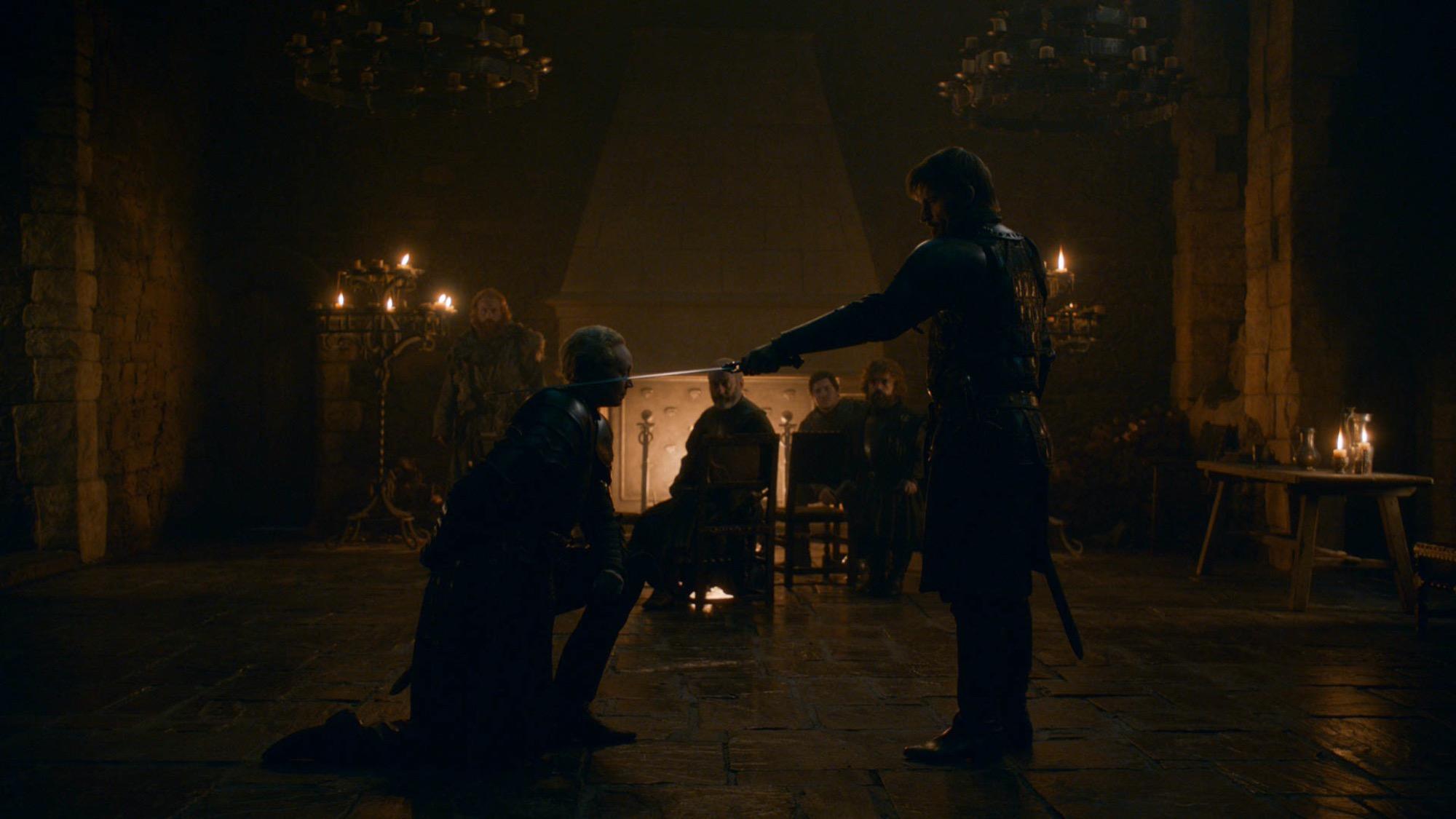 La Lunga Notte de Il Trono di Spade: due pareri a confronto sull'episodio 8x03