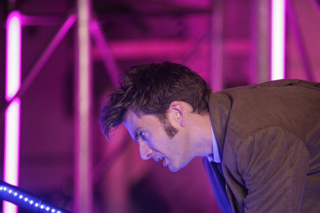 Doctor Who - Stagione 4