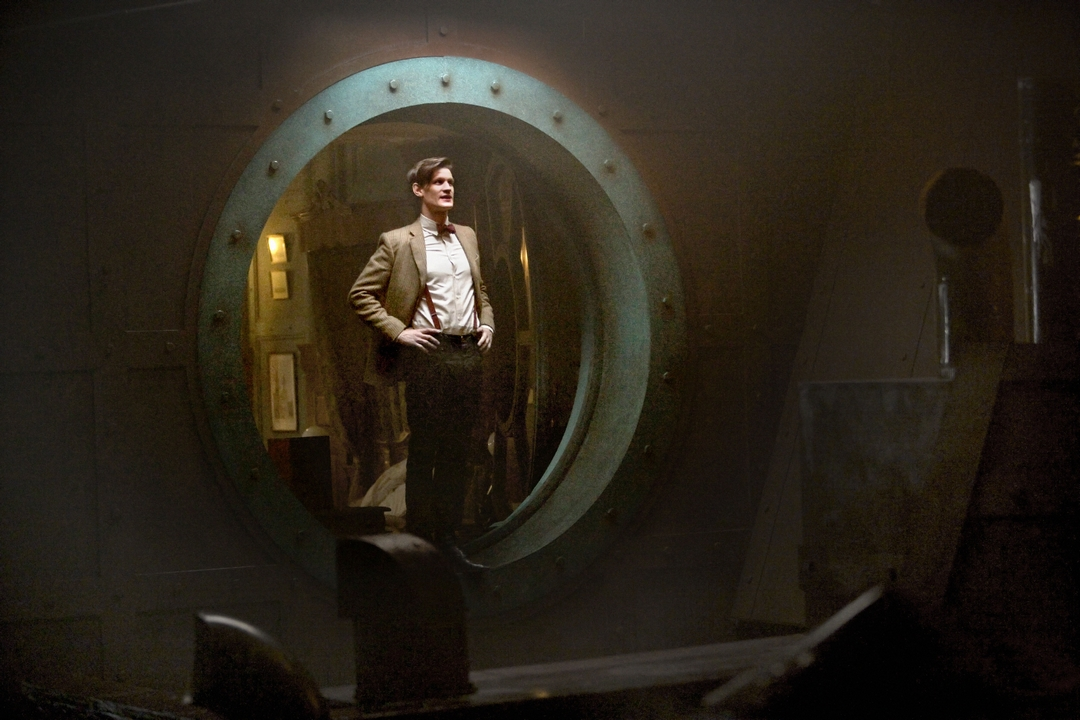 Doctor Who - Stagione 6