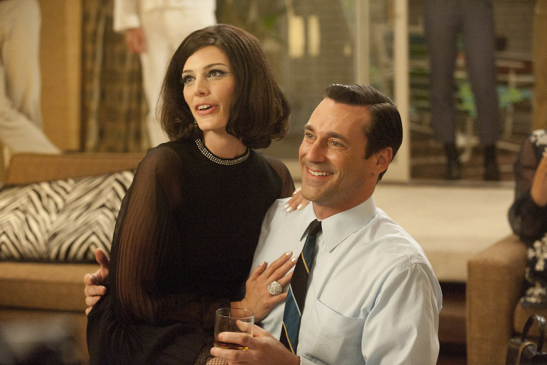Mad Men - Stagione 5