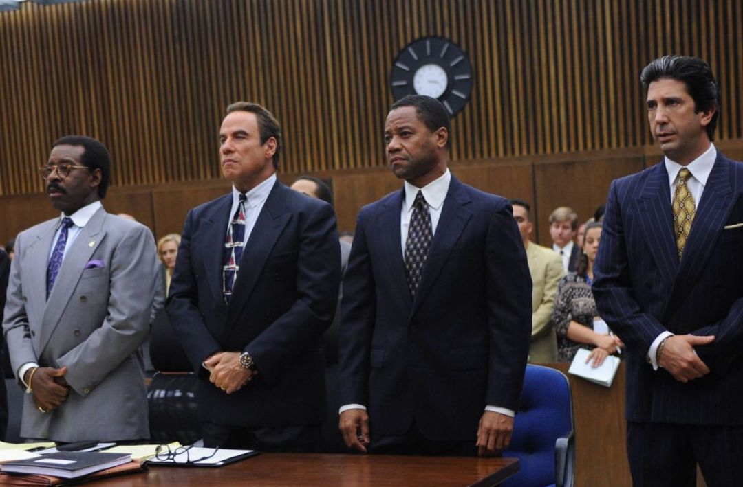 American Crime Story - Stagione 1