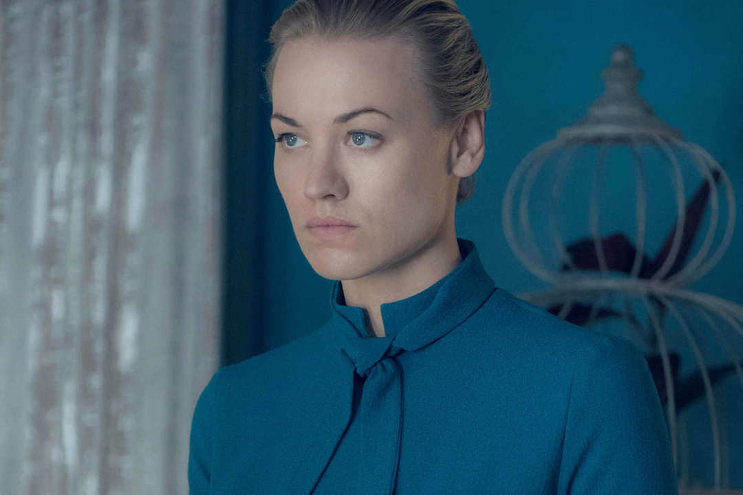 The Handmaid's Tale - Stagione 1