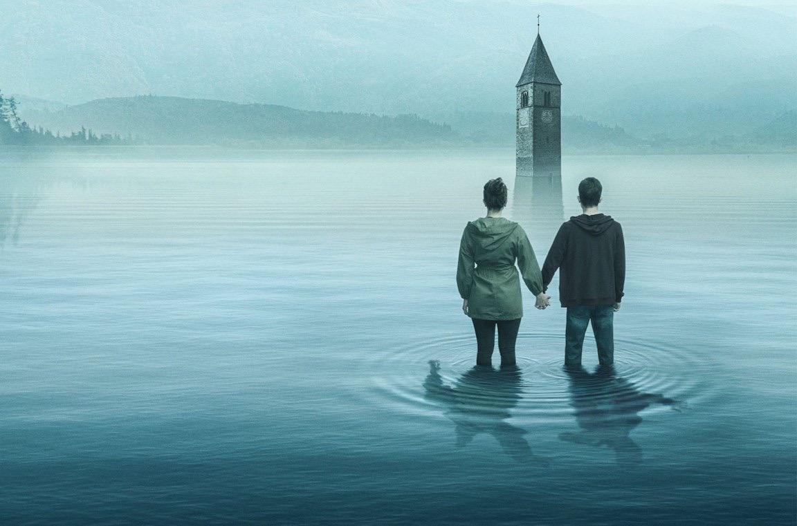 Curon: cosa manca alla serie horror di Netflix