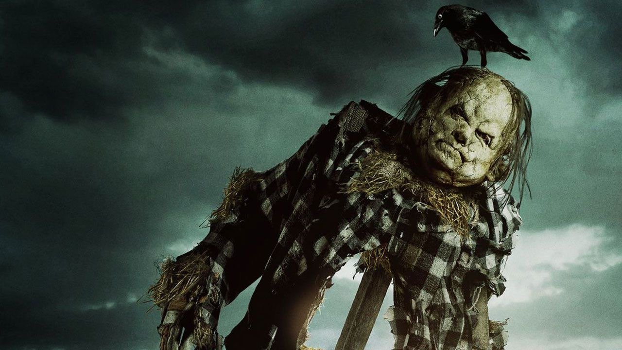 Scary stories to tell in the dark, la recensione