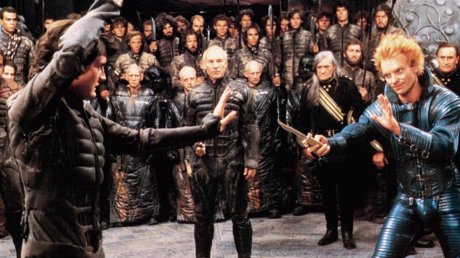 Prima di Lynch e Villeneuve: la storia del Dune di Alejandro Jodorowsky
