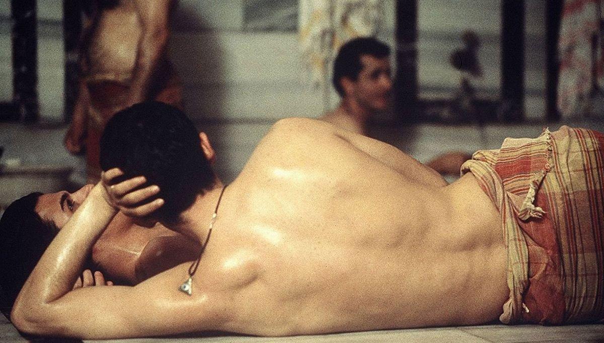 Nour: la recensione del film con Sergio Castellitto