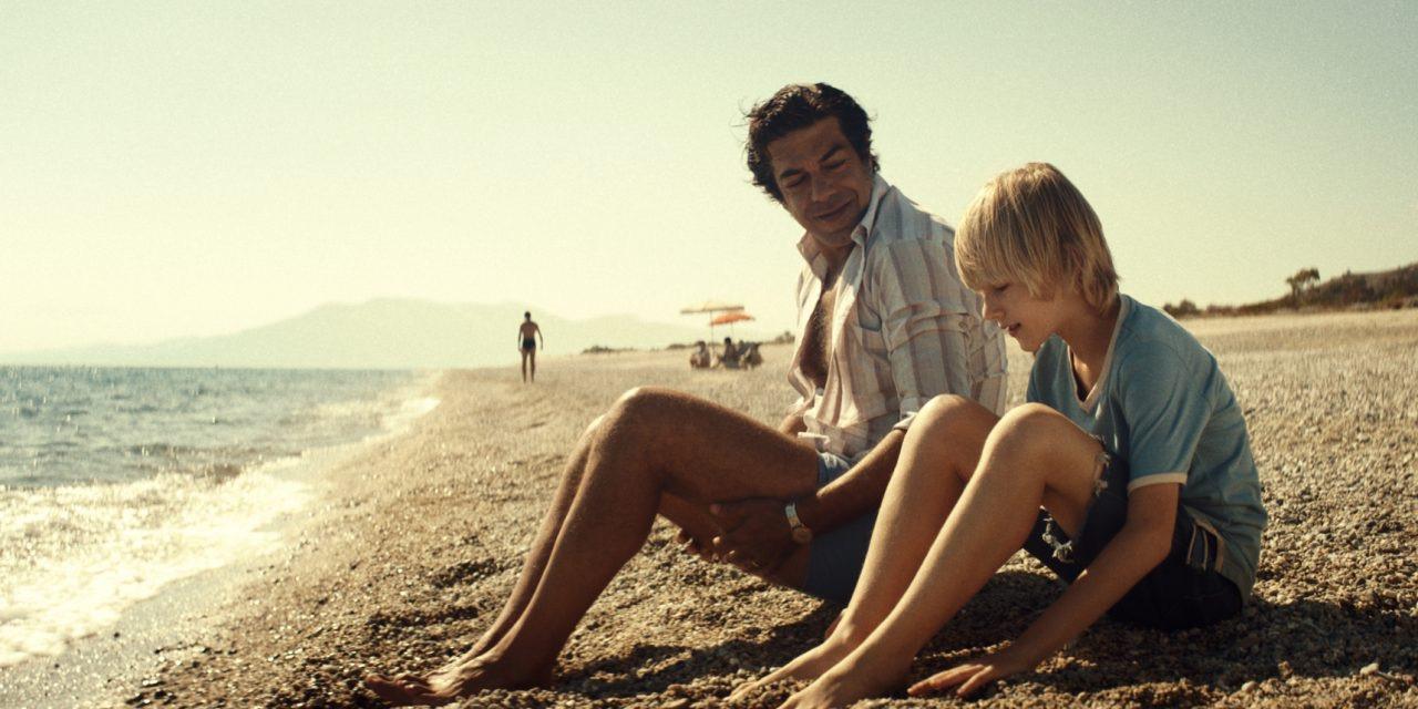 Spaccapietre: la recensione del film con Salvatore Esposito, a Venezia 77
