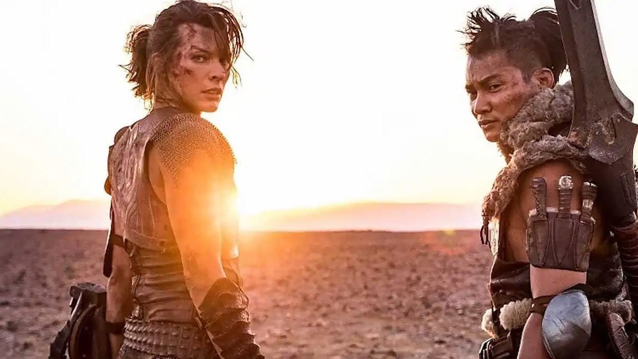 Monster Hunter (2020), la recensione del deludente film con Milla Jovovich tratto dalla saga videoludica
