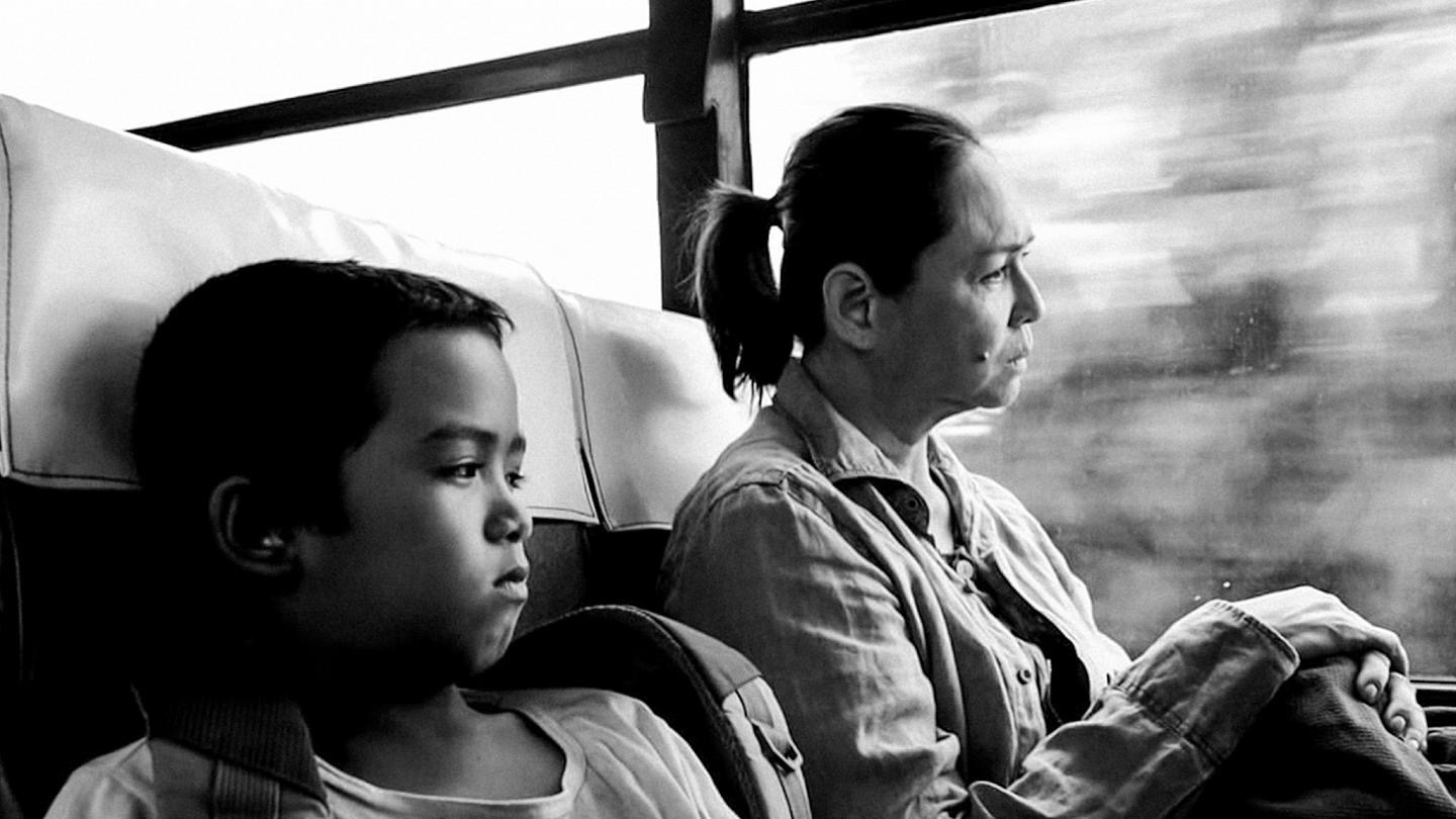 The woman who left, la recensione del premiatissimo film di Lav Diaz