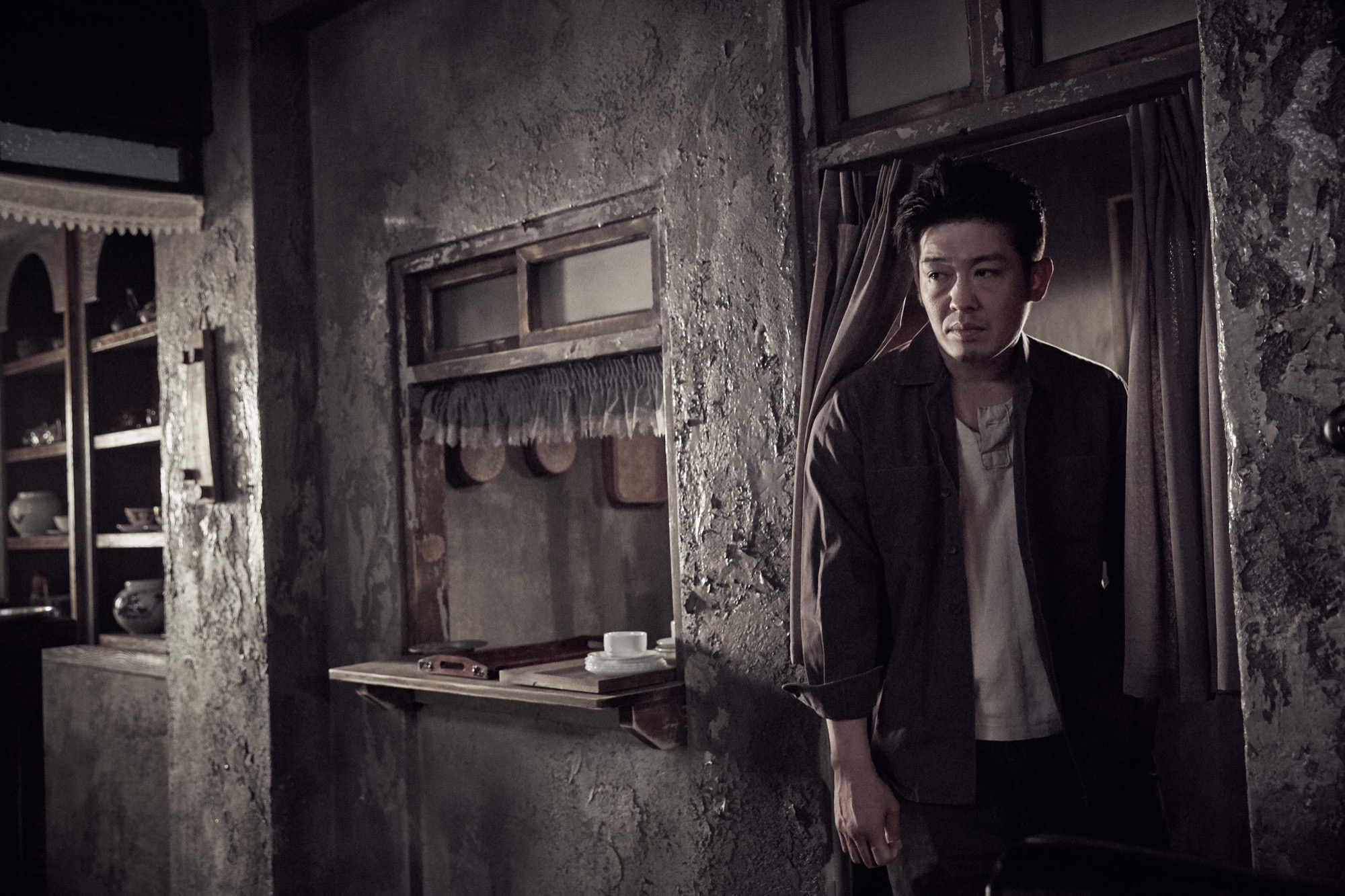Florence Korea Film Fest: la recensione di The 12th Suspect, il noir di Ko Myoung-sung